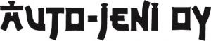 Auto-Jeni Oy logo