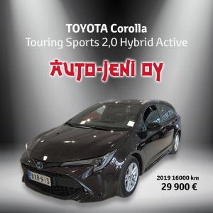 29 900 € | TOYOTA Corolla 2019