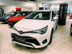 Käytetty ei ole koskaan tuntunut näin uudelta!  Me Toyotalla olemme tehneet käytetyn auton omistamisesta yhtä huoletonta kuin uu...