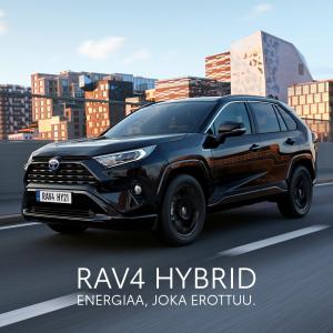 Hybridipaketti 990 €